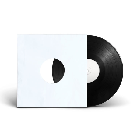 Digital transfer of test pressings